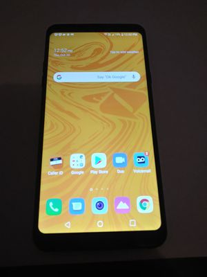 lg stylo 4 boost/sprint for Sale in West Seneca, NY