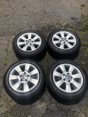 BMW Rims and Tires for Sale in Statesville, NC