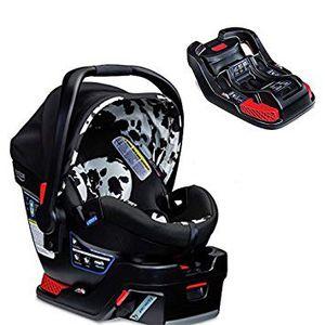 Britax B-Safe 35 Elite Car seat | Cowmooflauge for Sale in Arlington, TX