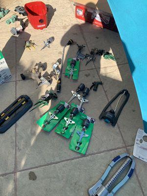 Sprinklers. Some new. Some used. for Sale in Santa Ana, CA