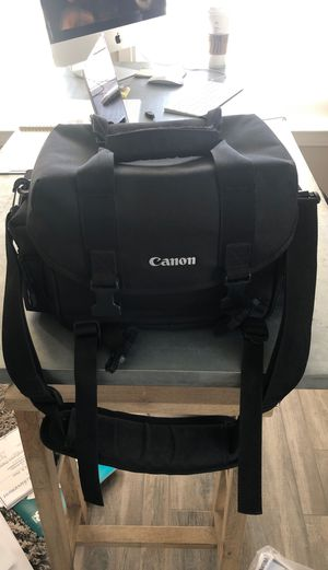 Camera case for Sale in Orlando, FL
