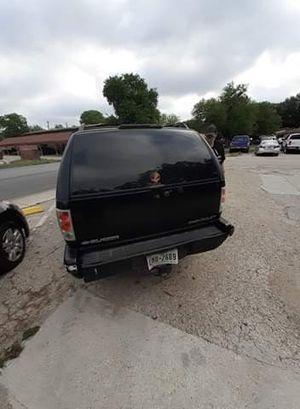 97 Chevy Blazer 4x4 for Sale in San Antonio, TX