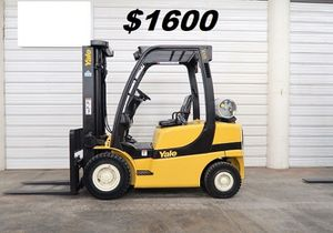 $1600 For sale 2006 Yale GLP050 for Sale in Los Angeles, CA