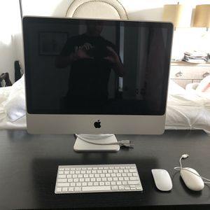 iMac Desktop Computer for Sale in San Diego, CA