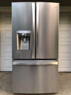 Refrigerator(Kenmore Elite) for Sale in Bradenton, FL
