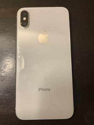 Apple iPhone X 64GB for Sale in Phoenix, AZ