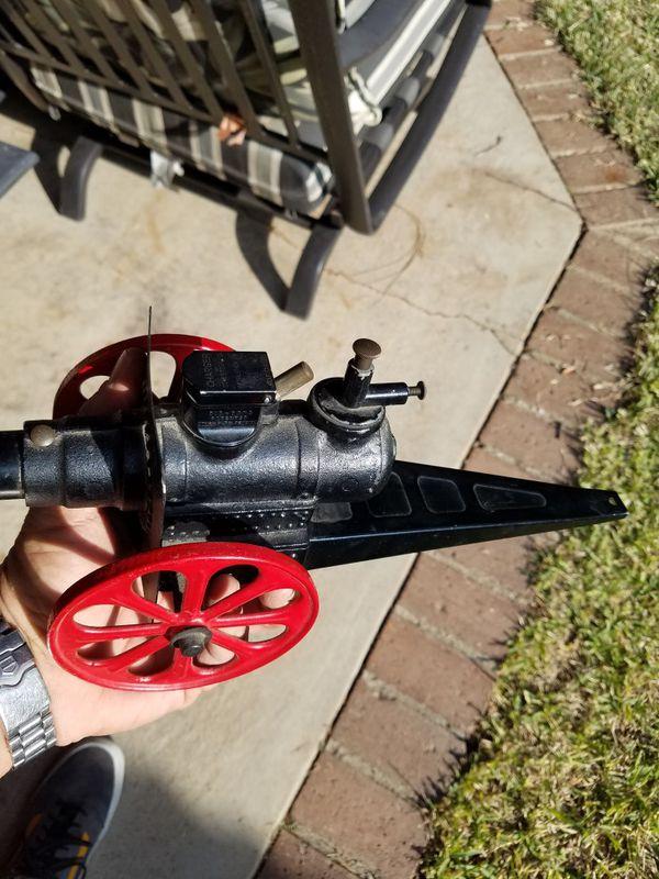 Bigbang 155 mm Cannon