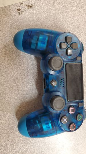Ps4 controller for Sale in Chicago, IL