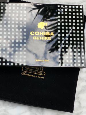 COHIBA BEHIKE 54 Original for Sale in North Miami Beach, FL