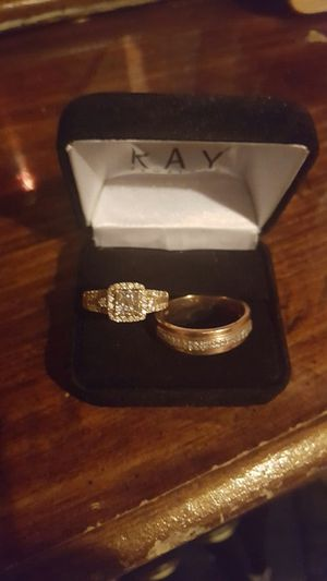 Kay Jewelers Wedding Rings for Sale in Nashville, TN
