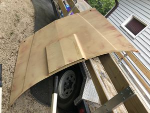 Buick Regal hood for Sale in West Bend, WI