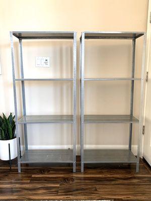 Storage Shelves for Sale in Sacramento, CA