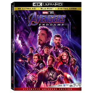 Avenger's Endgame uhd 4k digital code for Sale in Pasadena, CA