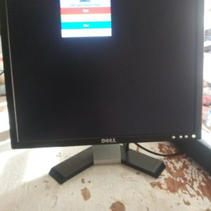 Dell Monitor for Sale in Claremont, CA