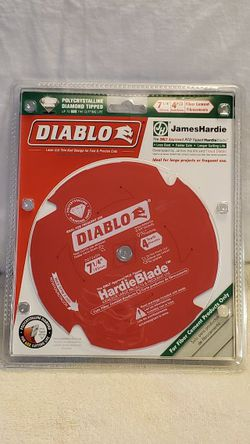 disco diablo adiamantado nuevo for Sale in Dallas,  TX