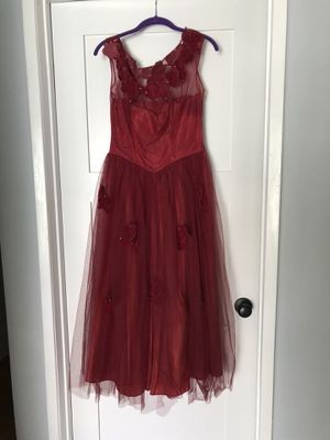 80's prom dress for Sale in Santa Monica, CA