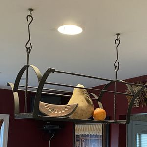 Decorative Pot Rack for Sale in Smithtown, NY