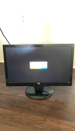 HP S2031 Computer Monitor for Sale in Austin, TX