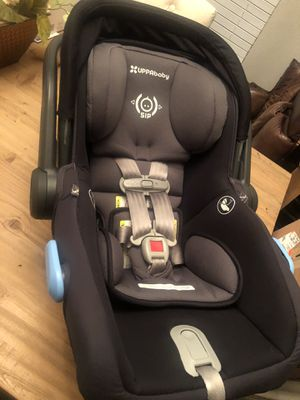 Uppababy car seat for Sale in Duncanville, TX