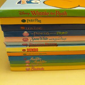 Disney book collection 👀 meReader for Sale in Sacramento, CA