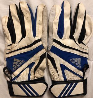 Adidas Baseball Batting Gloves for Sale in Industry, CA