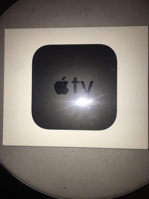 Apple TV 4K 32GB for Sale in Houston, TX