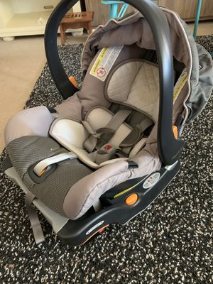 Chicco KeyFit 30 for Sale in Chula Vista, CA