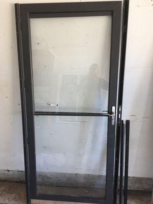 Storm door for Sale in Oklahoma City, OK