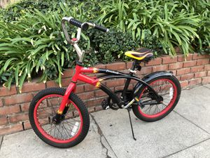 "Dyno Fireball Kruiser 18"" Kid's Bike for Sale in Los Angeles, CA"
