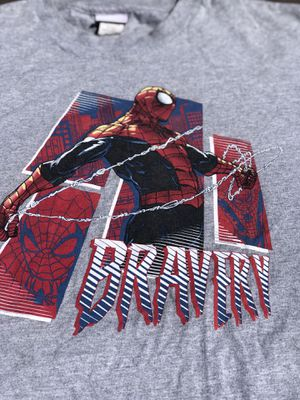 Spider-Man Marvel T-Shirt for Sale in Santa Ana, CA