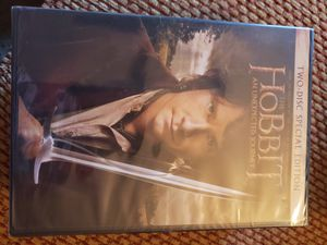 The Hobbit: An Unexpected Journey for Sale in St. Petersburg, FL