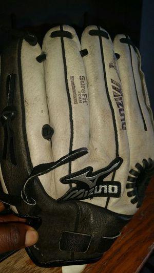 Mizuno power close baseball glove for Sale in Airway Heights, WA