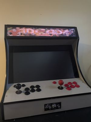 Home Arcade Emulator System for Sale in Garden Grove, CA
