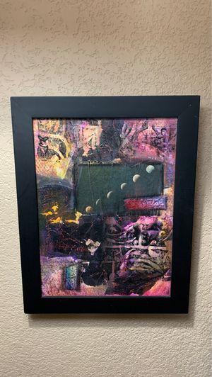 Original Painting by Julie Waschka 11 x 14 for Sale in El Dorado, AR
