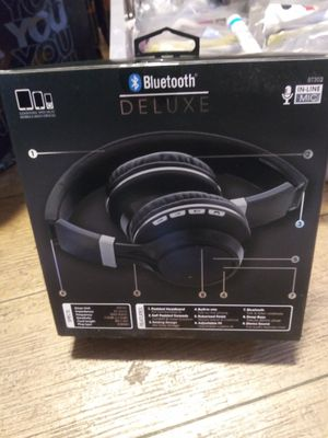 Sentry bluetooth headphones for Sale in Oakland, CA