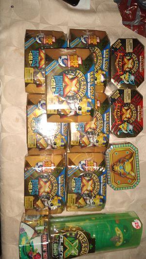 Treasure X bundle $75 for Sale in Norfolk, VA
