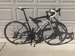 FELT road bike almost new!!! for Sale in Bountiful, UT