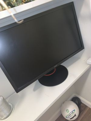 144hz Acer gaming monitor for Sale in Burlington, WA