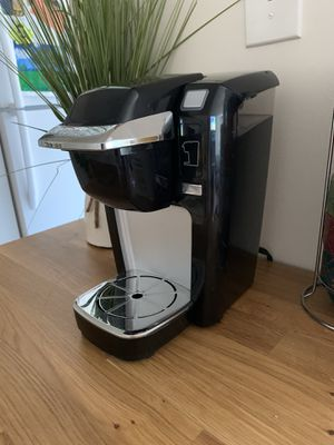 Keurig coffee machine for Sale in Alexandria, VA