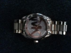Michael kors woman watch for Sale in Montebello, CA