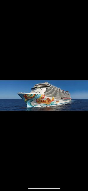 Norwegian Cruise. New York to Bermuda for Sale in Rockville, MD