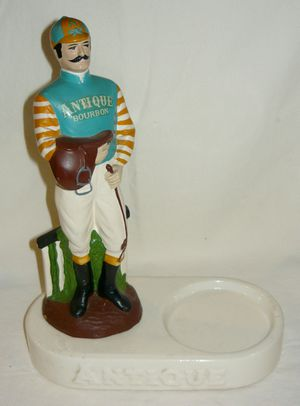 """Antique"" Bourbon Bottle Display for Sale in Warrenville, IL"