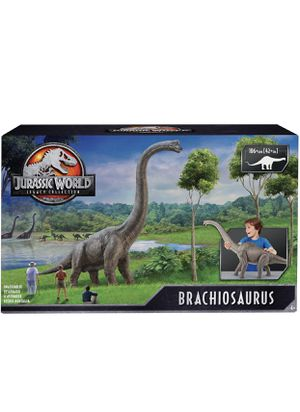 Jurassic World Legacy Collection Brachiosaurus Target Exclusive Jurassic Park for Sale in Secaucus, NJ