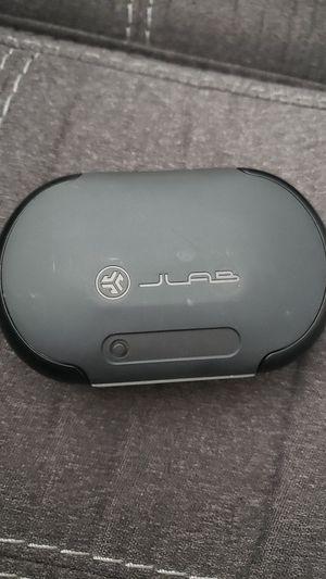 Jlab wireless headphones for Sale in Bremerton, WA