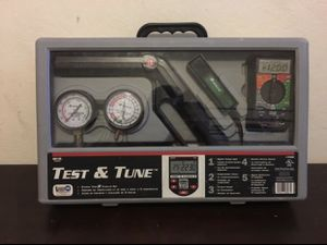 Digital Timing Light - Compression Tester And More for Sale for sale  Pittsburg, CA
