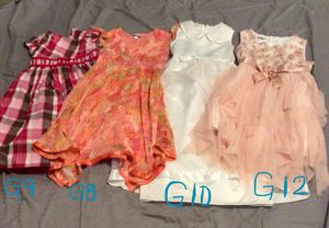 EASTER Dresses( Set of 11) for Sale in Phoenix, AZ