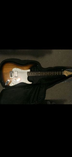 Firstact Electric Guitar for Sale in Glendale, AZ
