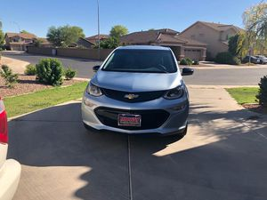 2018 Chevy Bolt Lt for Sale in Chandler, AZ