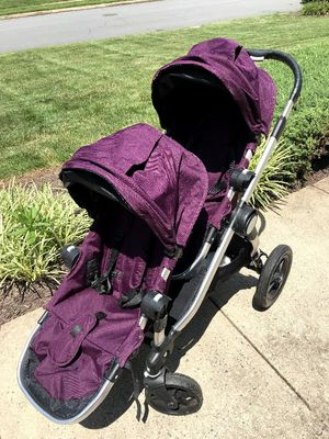 City Select - Baby Jogger - Double Stroller for Sale in Herndon, VA