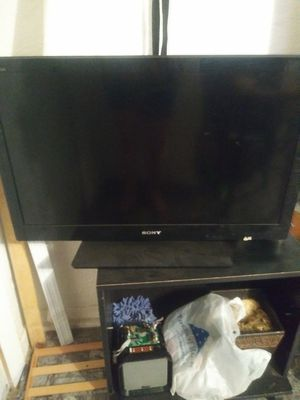 Sony Bravia Flat Screen TV for Sale in Fort Worth, TX